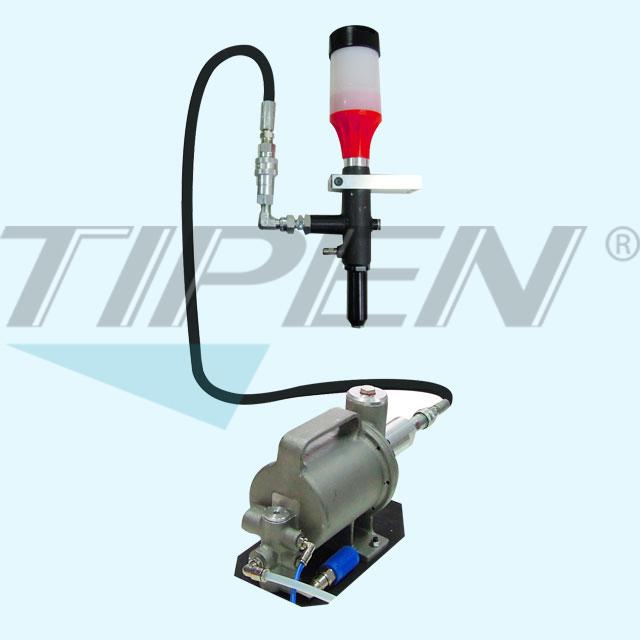 TIPEN铁藤TPS-4800气动铆钉枪